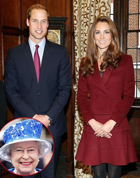 Queen Elizabeth II Invites Kate Middleton's Parents to Royal Christmas Gathering