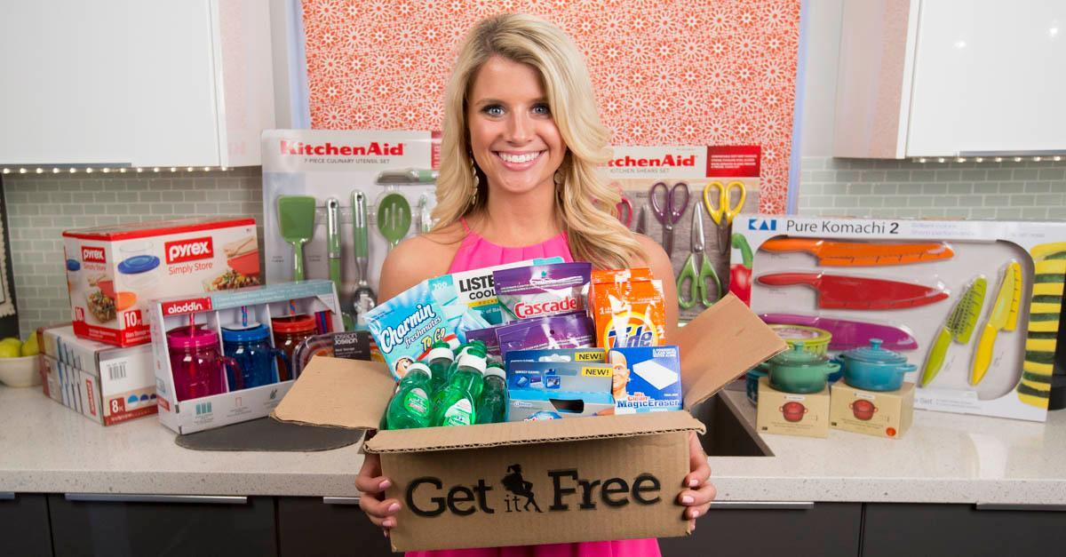 Why You Don't Want to Miss These Free Samples