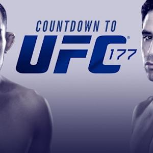 Countdown to UFC 177: Castillo vs Ferguson
