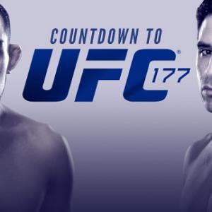Countdown to UFC 177: Castillo vs Ferguson