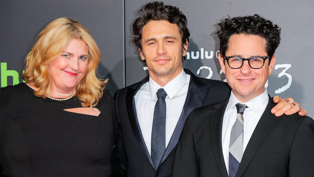 J.J. Abrams Wanted James Franco for '11.22.63' After Reading His Article on the Book