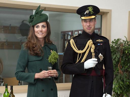 Prince William: One baby's enough