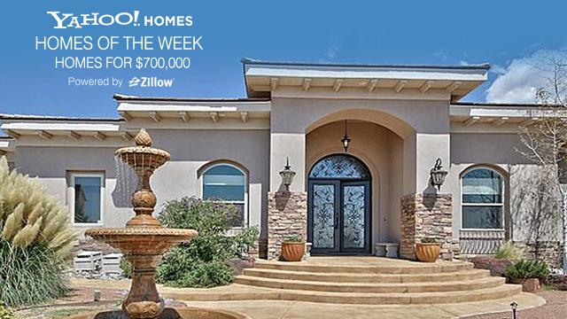 Yahoo! Homes of the Week: $700K homes