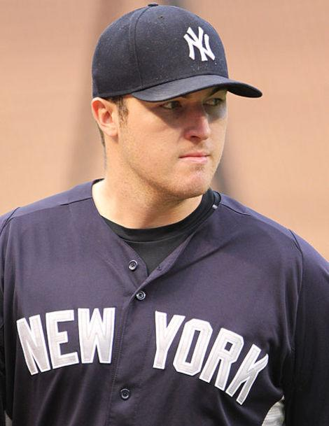 Phil Hughes on Hot Seat for New York Yankees