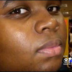 Thousands Attend Michael Brown's Funeral In Missouri