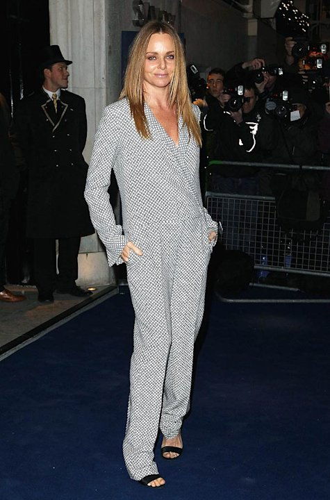 Stella Mc Cartney British Fashion Awards