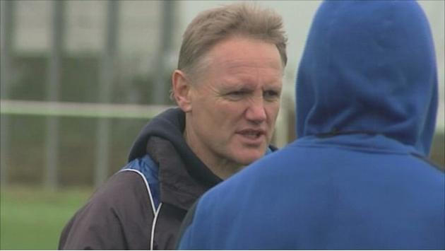 Leinster's Joe Schmidt is appointed new Ireland coach