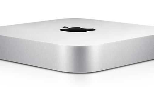 New Mac mini reportedly launches next month