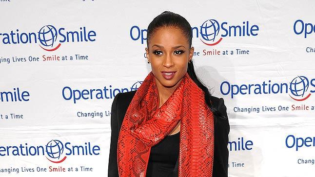 Ciara Operation Smile
