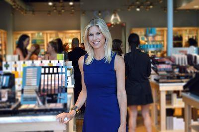 How Marla Malcolm Beck Went from One Bluemercury Location to a $210 Million Macy's Deal
