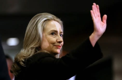 10 Things You Don't Know About Hillary Clinton