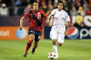 Stoppage Time: Timmy Chandler opens up on future and stalling with U.S. national team