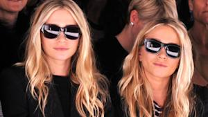 The Olsen Twins' Epic Tyra Banks Diss