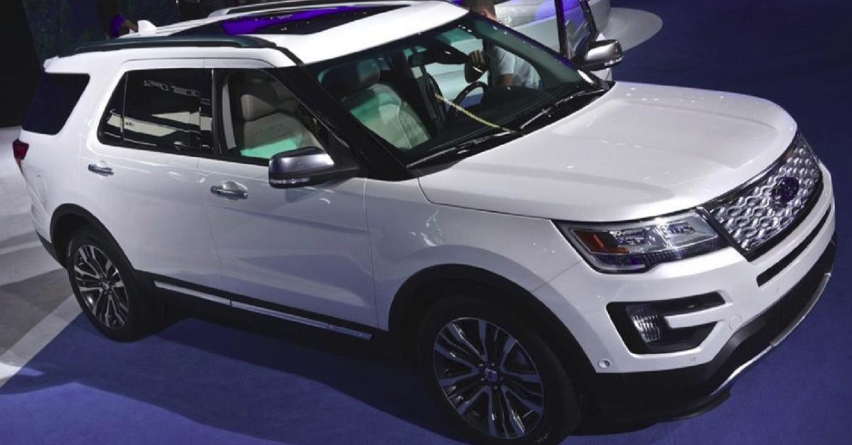 The Best New SUV? Compare The Top 3 Models