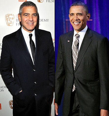 George Clooney's Barack Obama Fundraiser -- All the Details!