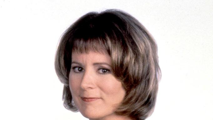 "Patricia Richardson stars as Jill Taylor in ""Home Improvement."""