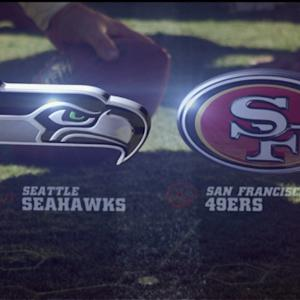 Week 14: Seattle Seahawks vs. San Francisco 49ers highlights