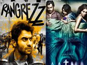 New releases RANGREZZ, AATMA, SONA SPA dull but pick up, JOLLY L.L.B. succeeds!