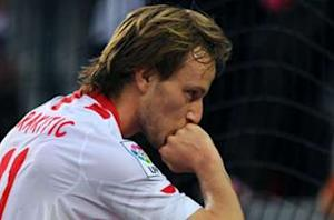 Ivan Rakitic: Sevilla ready for 'game of our lives'