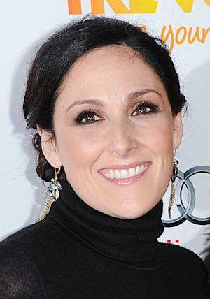 """FILE - In this Dec. 4, 2011 file photo, TV personality Ricki Lake arrives at Trevor Project's Annual Benefit , """"Trevor Live,"""" at the Hollywood Palladium in Los Angeles. Lake is inviting online help in developing her new TV talk show. (AP Photo/Katy Winn, file)"""