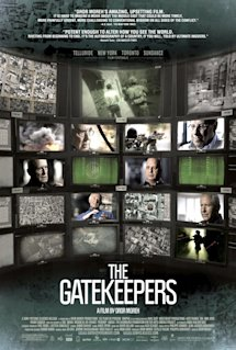 Poster of The Gatekeepers