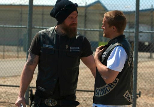 Sons of Anarchy Boss Defends Shocking, Brutal Death, Says 'It Will Color the Rest of the Series'