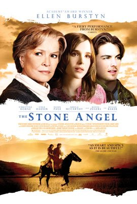 Vivendi Entertainment's The Stone Angel