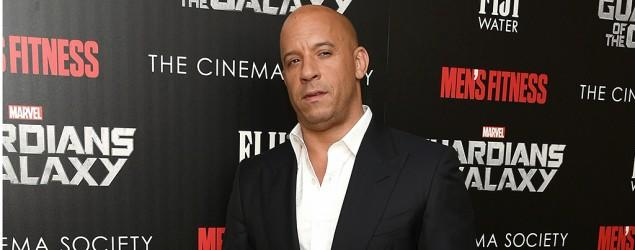 Are Vin Diesel's action-hero days numbered?