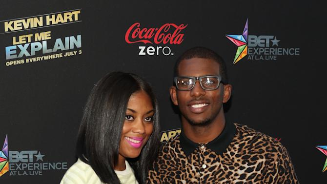 """2013 BET Experience - Movie Premiere """"Let Me Explain"""" With Kevin Hart"""