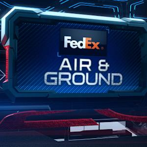 Week 2: FedEx Air and Ground nominees