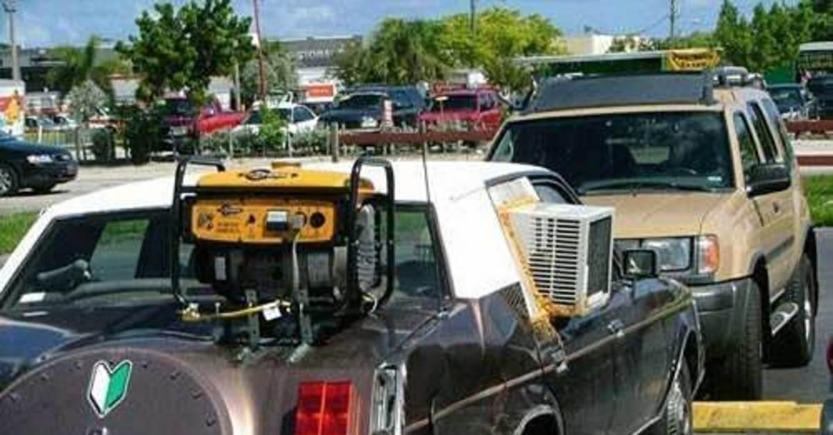 15 Amazing Car Repair Fails of All Time