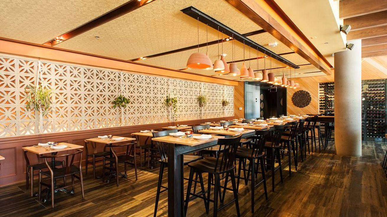 Esquire Names 15 Best New Restaurants of 2015