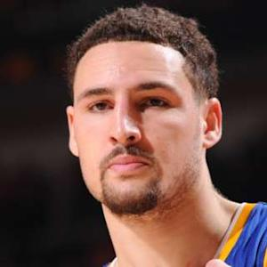 Block of the Night - Klay Thompson