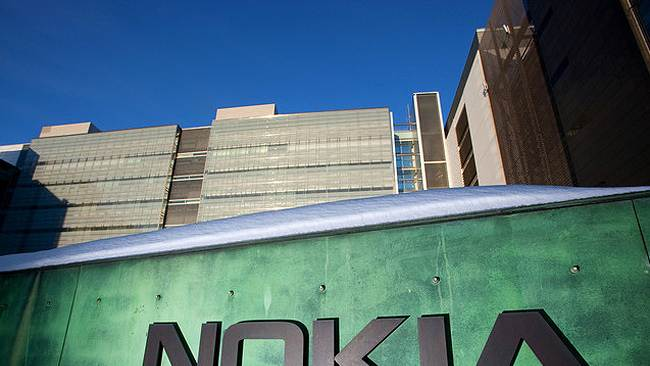 Nokia's plan to increase market share in 2013: Live in the past