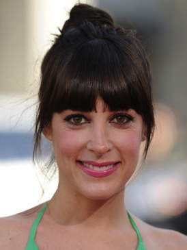 Lindsay Sloane To Exit New NBC Comedy Series 'Sean Saves The World'
