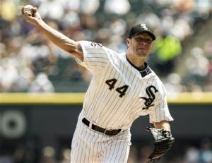 Viciedo's 4 RBIs lead White Sox over Twins 8-2