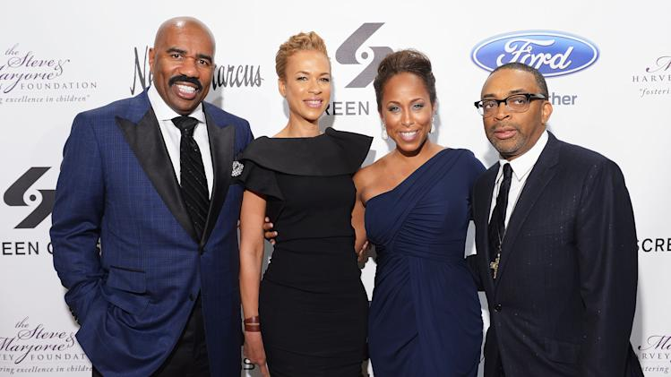 Screen Gems Presents The Steve & Marjorie Harvey Foundation Gala