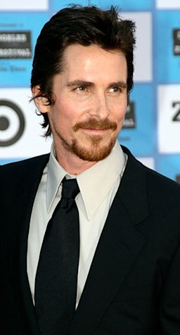 Could Christian Bale snag a Golden Globe nomination?