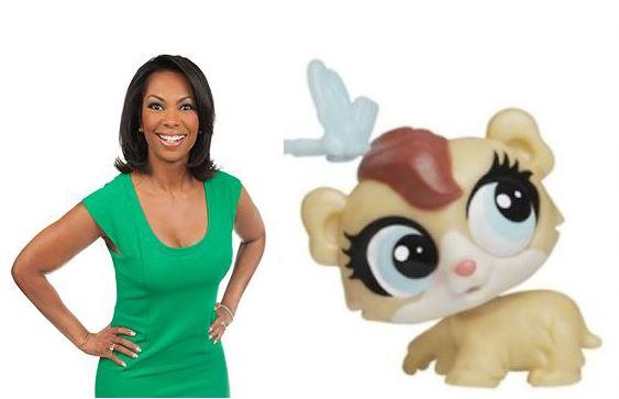 Fox News Anchor Files $5 Million Lawsuit Over Toy That Shares Her Name