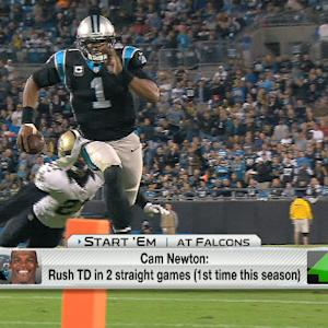 'NFL Fantasy Live': Week 17 Start 'Em, Sit 'Em