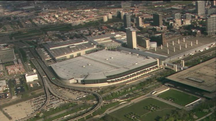 Changes to Navy Pier, McCormick Place in `Elevate Chicago` proposal