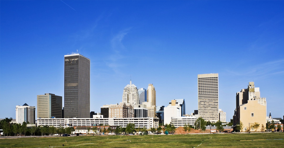 The List of America's 33 Poorest Cities