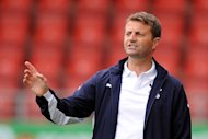 Tim Sherwood has been repeatedly linked with the vacant Blackburn manager's position
