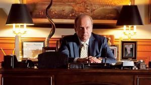 Kelsey Grammer's 'Boss' Performance: What the Critics Are Saying