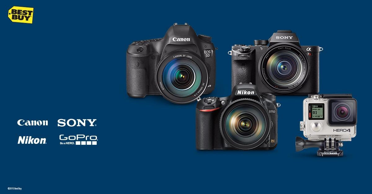 There's a new camera authority