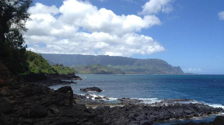 Hawaii leaders grapple with Kauai drownings spike