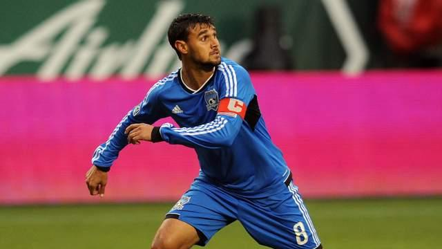 San Jose Earthquakes 1-0 Colorado Rapids: Wondolowski goal keeps Quakes' hopes alive