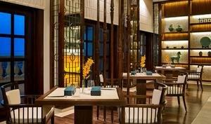 Blue Jade Unlocks Flavors of the Far East at The Ritz-Carlton, Dubai