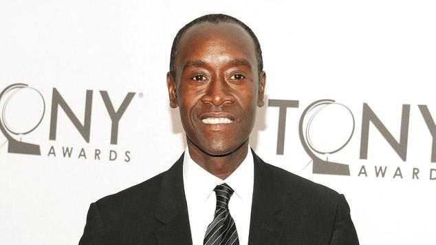 Don Cheadle th Annual Tonywards