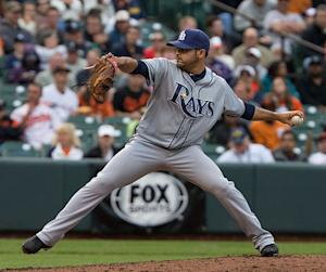 Who the Heck Is Alex Torres – and Why Can't Anybody Hit Him?
